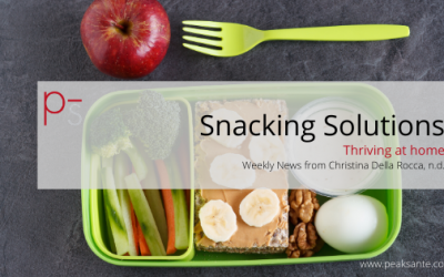 Your perfect snacking solution…